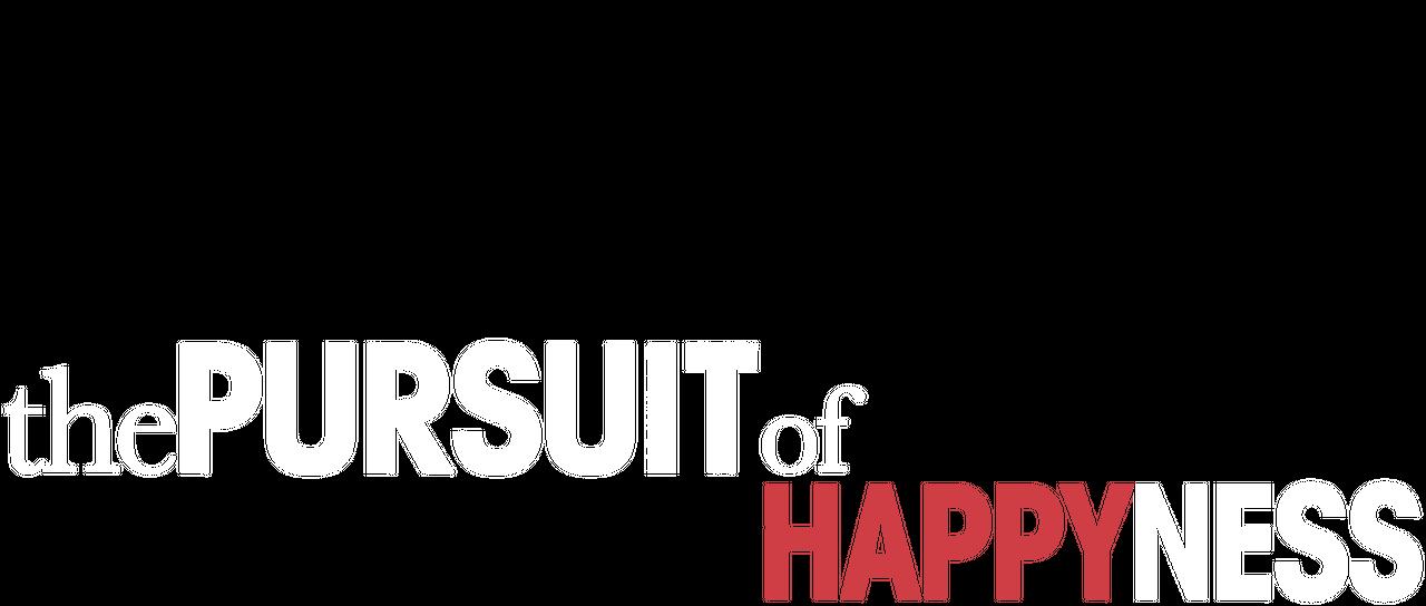 pursuit of happiness deutsch
