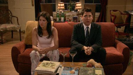 Quando inizia Barney uscire con Robin
