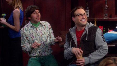 Sheldon Penny Hook