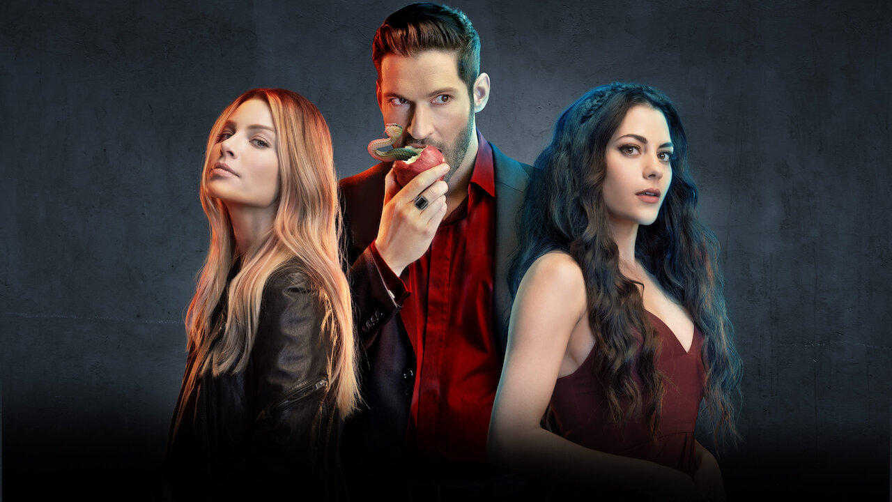 Lucifer | Netflix Official Site