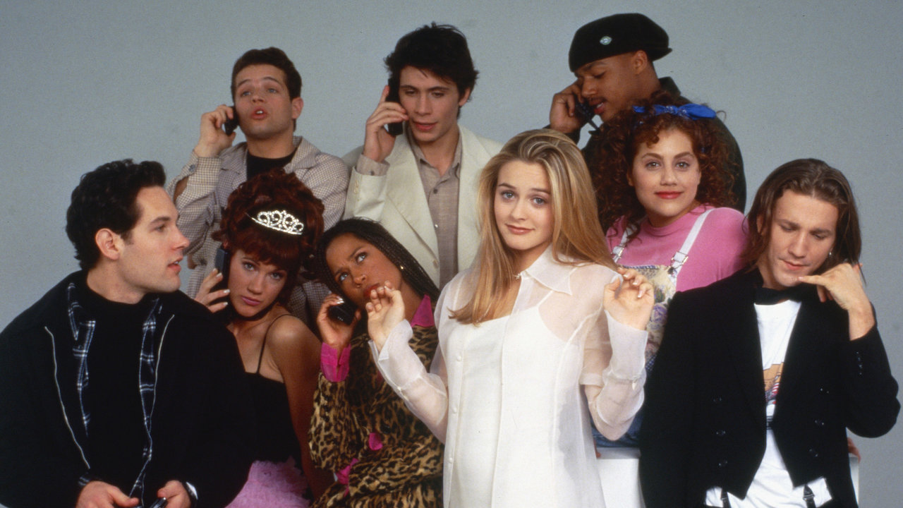 where can i watch clueless