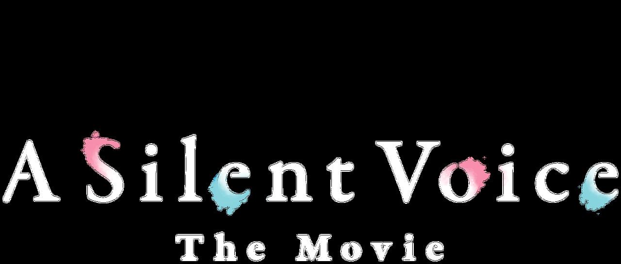 netflix a silent voice